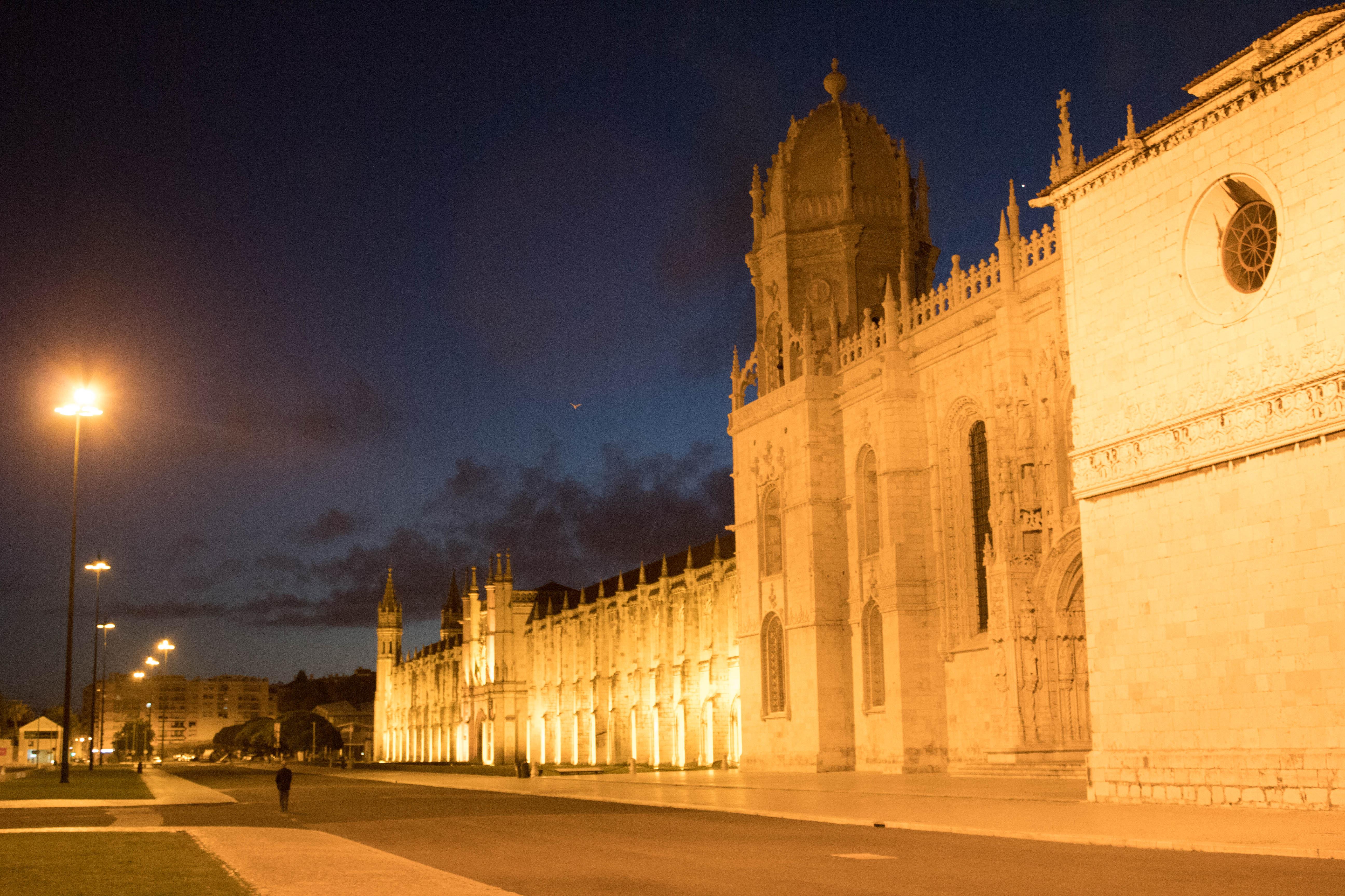 Mosteiro dos Jerónimos - Em Lisboa Belém o que fazer?